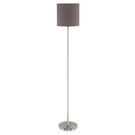 Eglo 95165 - Stojaca lampa PASTERI 1xE27/60W/230V