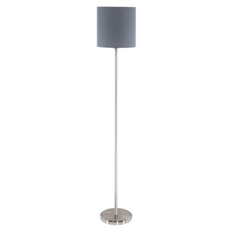 Eglo 95166 - Stojaca lampa PASTERI 1xE27/60W/230V