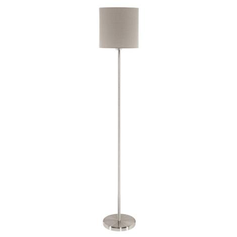 Eglo 95167 - Stojaca lampa PASTERI 1xE27/60W/230V