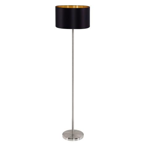 Eglo 95169 - Stojaca lampa MASERLO 1xE27/60W/230V