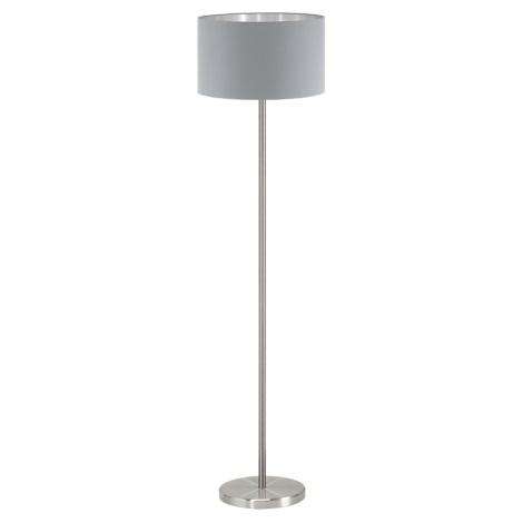Eglo 95173 - Stojaca lampa MASERLO 1xE27/60W/230V