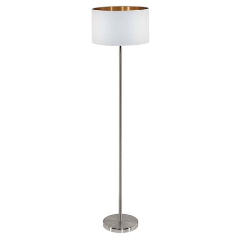Eglo 95174 - Stojaca lampa MASERLO 1xE27/60W/230V