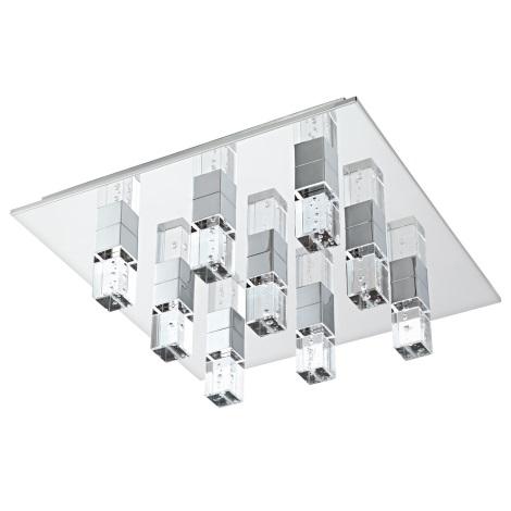 Eglo 95183 - LED Stropné svietidlo CANTIL 1 9xLED/3,3W/230V