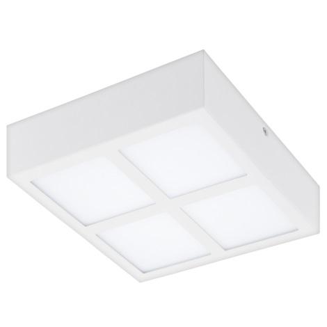 Eglo 95203 - LED Stropné svietidlo COLEGIO 4xLED/4,2W/230V