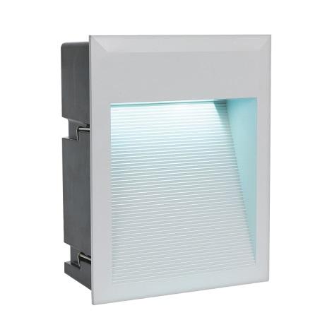 Eglo 95235 - LED orientačné svietidlo ZIMBA 1xLED/3,7W/230V