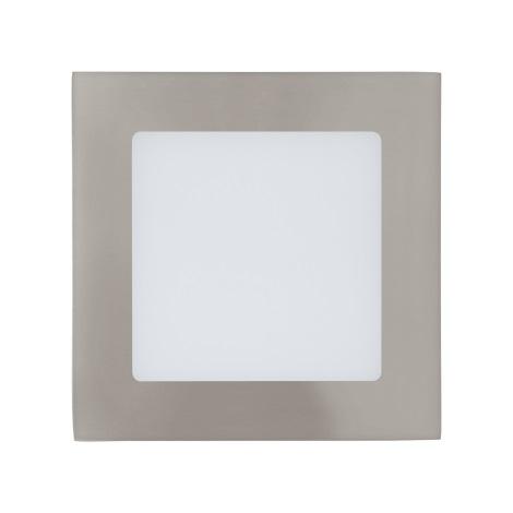 Eglo 95276 - LED podhľadové svietidlo FUEVA 1 1xLED/5,5W/230V