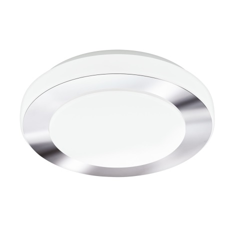 Eglo 95282 - LED Kúpeľňové svietidlo LED CAPRI 1xLED/11W/230V