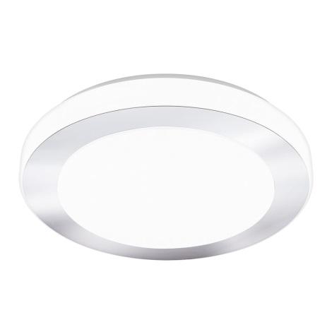 Eglo 95283 - LED Kúpeľňové svietidlo LED CAPRI 1xLED/16W/230V