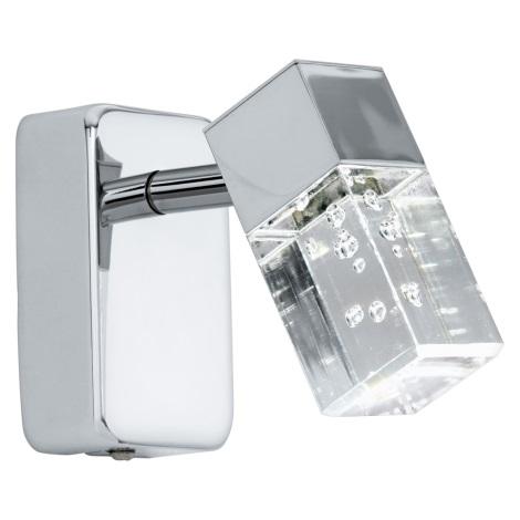 Eglo 95292 - LED Bodové svietidlo CANTIL 1xLED/3,3W/230V