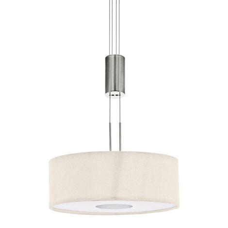 Eglo 95329 - LED luster ROMAO 1 LED/15,5W/230V