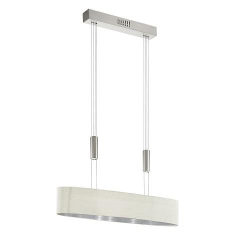 Eglo 95332- LED luster ROMAO 1 4xLED/4W/230V