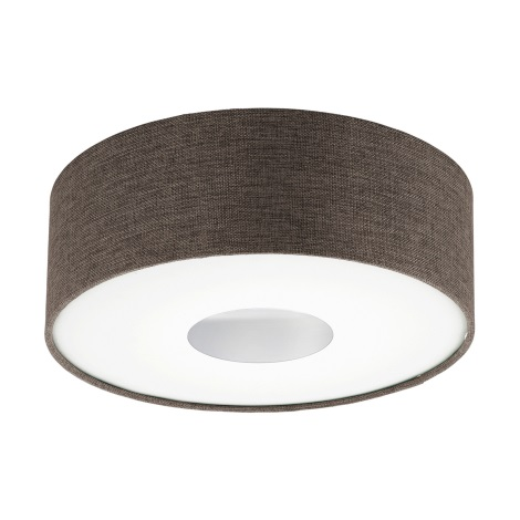 Eglo 95336 - LED Stropné svietidlo ROMAO 2 LED/15,5W/230V