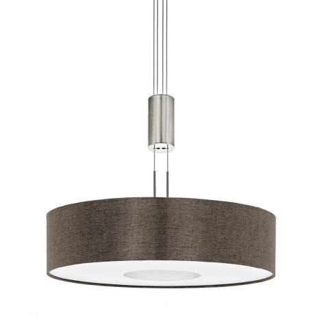 Eglo 95339 - LED luster ROMAO 2 LED/24W/230V