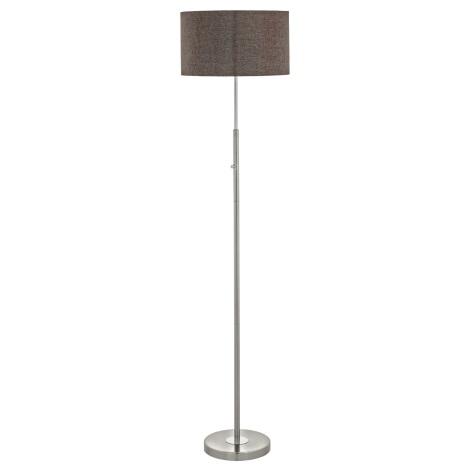 Eglo 95344 - LED Stojacia lampa  ROMAO 2 LED/24W/230V