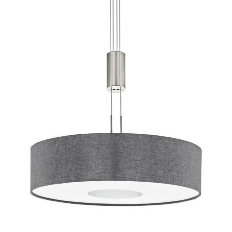 Eglo 95348 - LED luster ROMAO LED/24W/230V