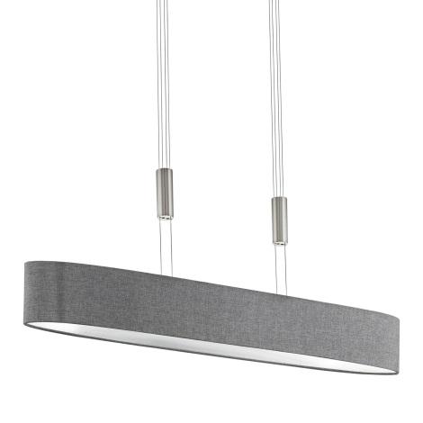 Eglo 95351 - LED luster ROMAO 6xLED/4W/230V