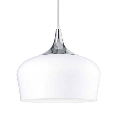 Eglo 95384 - Luster OBREGON 1xE27/60W/230V
