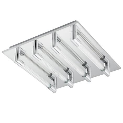Eglo 95397 - LED Stropné svietidlo VELARDE 4xLED/3,7W/230V