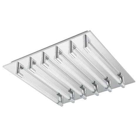 Eglo 95399 - LED Stropné svietidlo VELARDE 6xLED/4W/230V