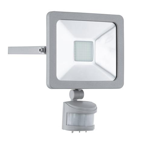Eglo 95408 - LED reflektor s čidlom FAEDO 1 1xLED/20W/230V