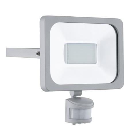 Eglo 95409 - LED reflektor s čidlom FAEDO 1 1xLED/30W/230V