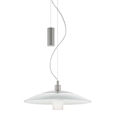 Eglo 95462 - Luster CABRAL 1xE27/60W/230V