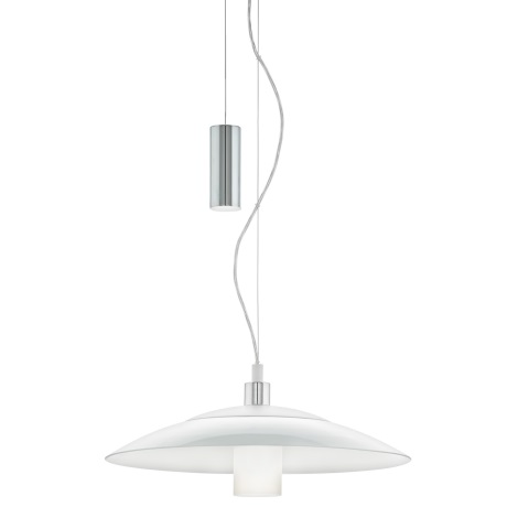 Eglo 95463 - Luster CABRAL 1xE27/60W/230V