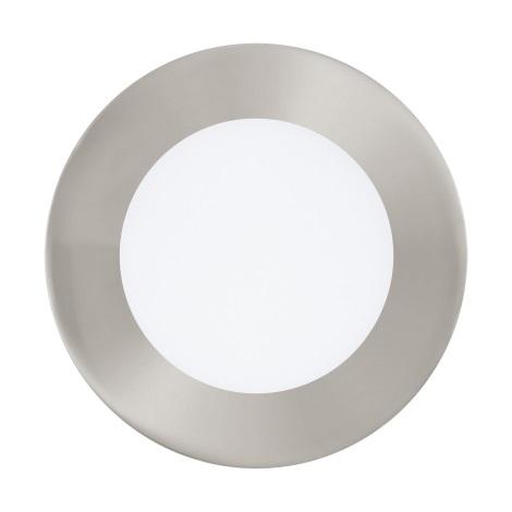 Eglo 95467 - LED podhľadové svietidlo FUEVA 1 1xLED/5,5W/230V