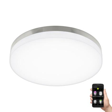 Eglo 95497 - LED Stropné svietidlo SORTINO-S LED/24W/230V