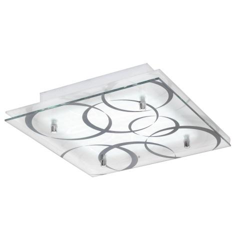 Eglo 95528 - LED Stropné svietidlo CONCABELLA LED/9,7W/230V