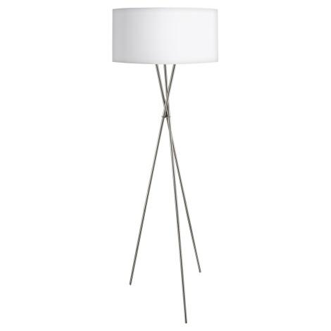Eglo 95539 - Stojaca lampa FONDACHELLI 1xE27/60W/230V