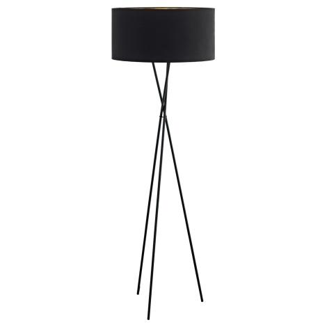 Eglo 95541 - Stojaca lampa FONDACHELLI 1xE27/60W/230V