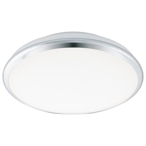 Eglo 95551 - LED Stropné svietidlo MANILVA-S LED/18W/230V
