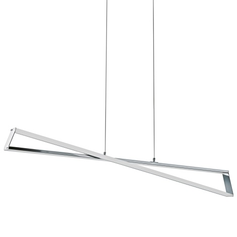 Eglo 95566 - LED luster AGRELA 2xLED/14,4W/230V