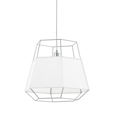 Eglo 95573 - Luster FONDARELLA 1xE27/60W/230V