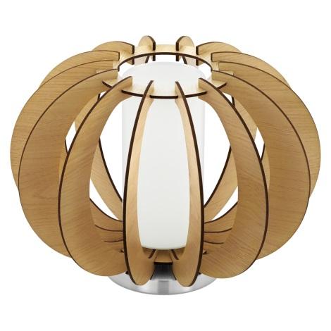 Eglo 95603 - Stolná lampa STELLATO 1 1xE27/60W/230V