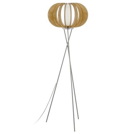 Eglo 95604 - Stojacia lampa STELLATO 1 1xE27/60W/230V