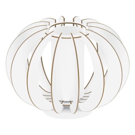 Eglo 95611 - Stolná lampa STELLATO 2 1xE27/60W/230V