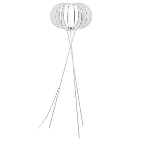 Eglo 95612 - Stojacia lampa  STELLATO 2 1xE27/60W/230V