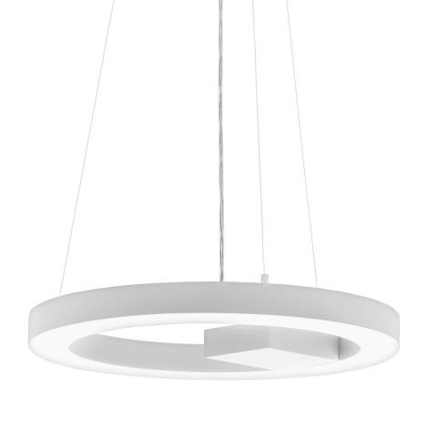 Eglo 95614 - LED luster ALVENDRE-S LED/28W/230V