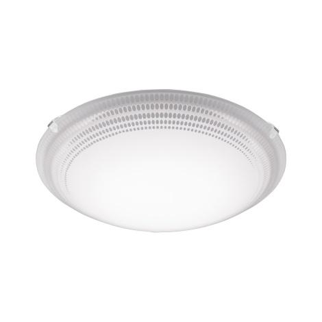 Eglo 95672 - LED Stropné svietidlo MARGITTA 1 LED/8,2W/230V