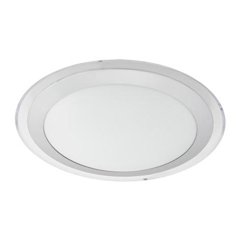 Eglo 95677 - LED Stropné svietidlo COMPETA 1 LED/22W/230V