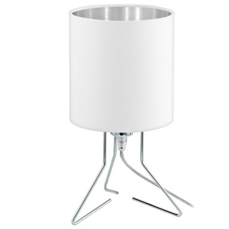 Eglo 95759- Stolná lampa NAMBIA 1 1xE14/60W/230V