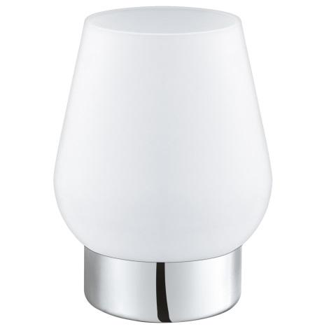 Eglo 95761 - Stolná lampa DAMASCO 1 1xE14/60W/230V
