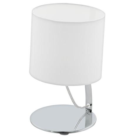 Eglo 95764- LED stolná lampa NAMBIA 1 1xLED/6W/230V