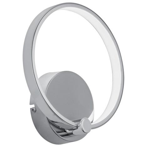 Eglo 95768 - LED Nástenné svietidlo LASANA LED/5W/230V