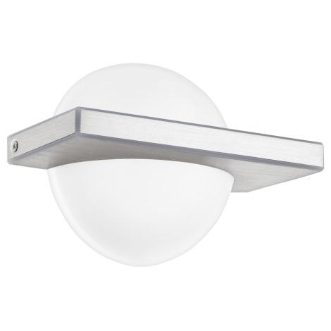 Eglo 95771 - LED Nástenné svietidlo BOLDO LED/8,2W/230V
