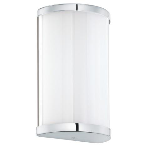 Eglo 95773 - LED Nástenné svietidlo CUPELLA 2xLED/4,5W/230V