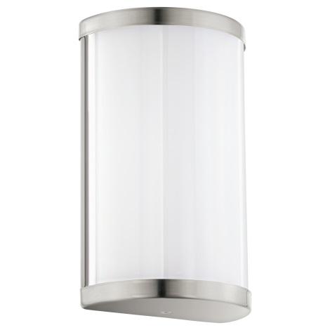 Eglo 95774 - LED Nástenné svietidlo CUPELLA 2xLED/4,5W/230V