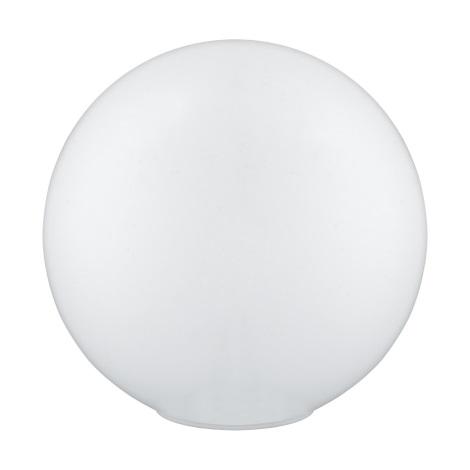 Eglo 95777 - Stolná lampa NAMBIA 1 1xE14/40W/230V